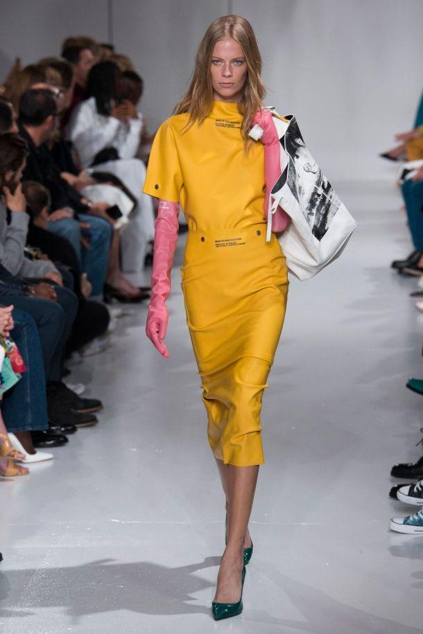 Calvin Klein- pencil skirts