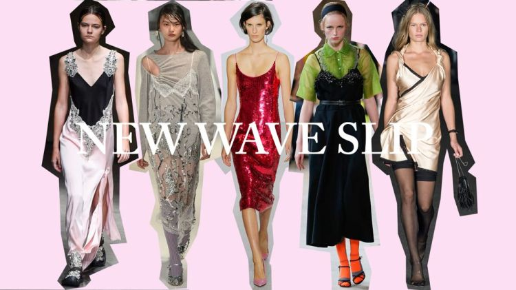 New Wave Slip